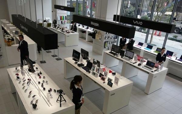 купить планшет в рассрочкув магазине Sony