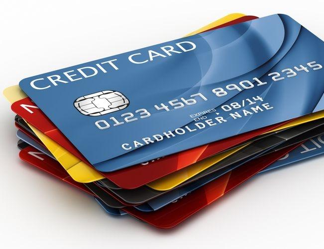 снятие денег с кредитной карты